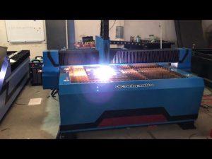 varmt salg cnc metal plasmaskæremaskine / plasmaskærer salg