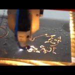 1325 bærbart plasma cnc skæremaskine