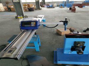 2018 hot salg bærbar cnc plasma stålrør skæremaskine