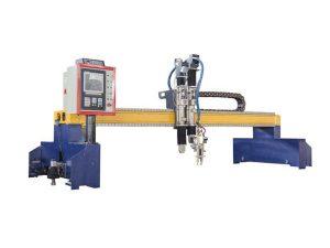 Gantry Type CNC Plasma og Flame skæremaskine til skibsværftbygning fra Shanghai Laike - Tayor Cutting Machinery