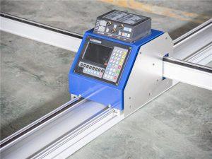 CNC-plasma-skæremaskine med høj effektivitet 0-3500mm Min skærehastighed