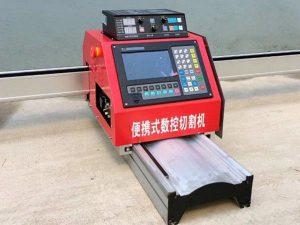 dekorativ plasmaskæring metal lille metalskærer 1325 1530 4 aksen cnc plasmaskæremaskine