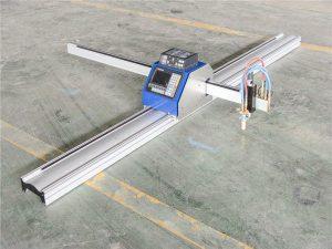 Stål metalskæring til lave omkostninger cnc plasma skæremaskine 1530 I JINAN eksporteret over hele verden CNC