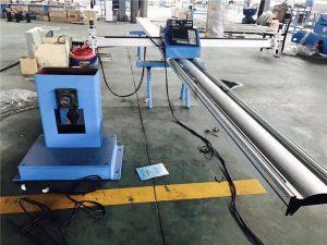 XG-300J CNC rørprofilering og pladeskæremaskine 3 akse