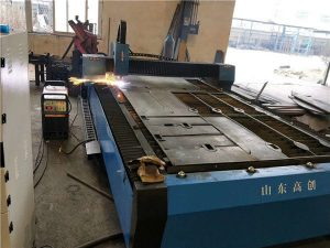 billig cnc metalplade jernplade plasma plazma skæremaskine pris