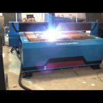 Kina billig bærbar cnc plasma skæremaskine