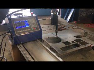 cnc bærbar luftplasma-skæremaskine, bærbar luftplasmaskærer