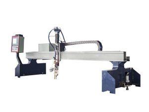 højeffektive gantry cnc plasmaskæring maskindrevet flamme skæremaskine