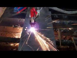 lave omkostninger cnc plasma skæremaskine jernstang skæremaskine cirkel skæremaskine