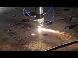fremstillet i Kina handelssikring billig pris bærbar fræser cnc plasma skæremaskine til rustfrit stål metaljern