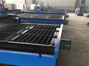 metal- og metallurgimaskiner G-kode plasma cnc skæremaskine